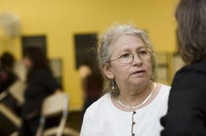 Ruth Appleton Sante director